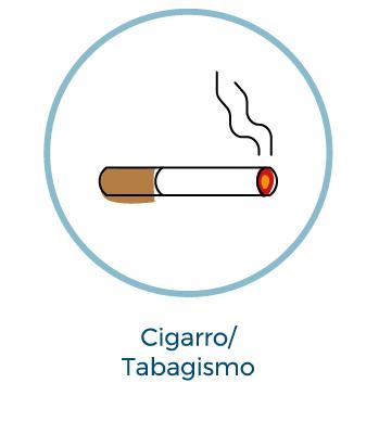 Cigarro/tabagismo