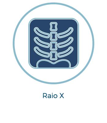 Radiografia de Tórax